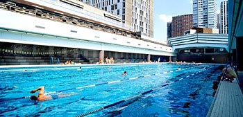 Jjl 39 s pools - Aquabiking piscine keller ...